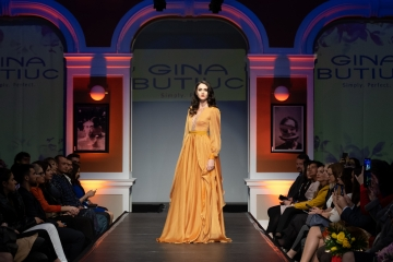 Gina Butiuc - couture-a-porter s-s 2019 - 2