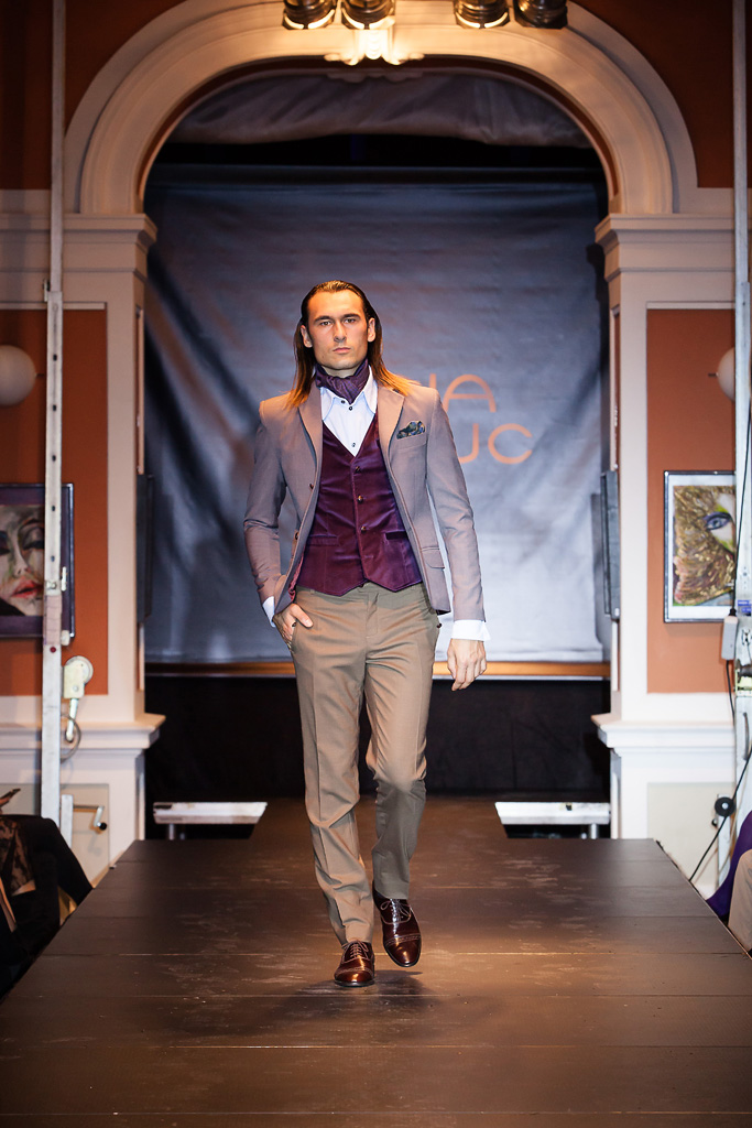 gina butiuc - men&women fall-winter 2017-2018 couture-a-porter collection - 28